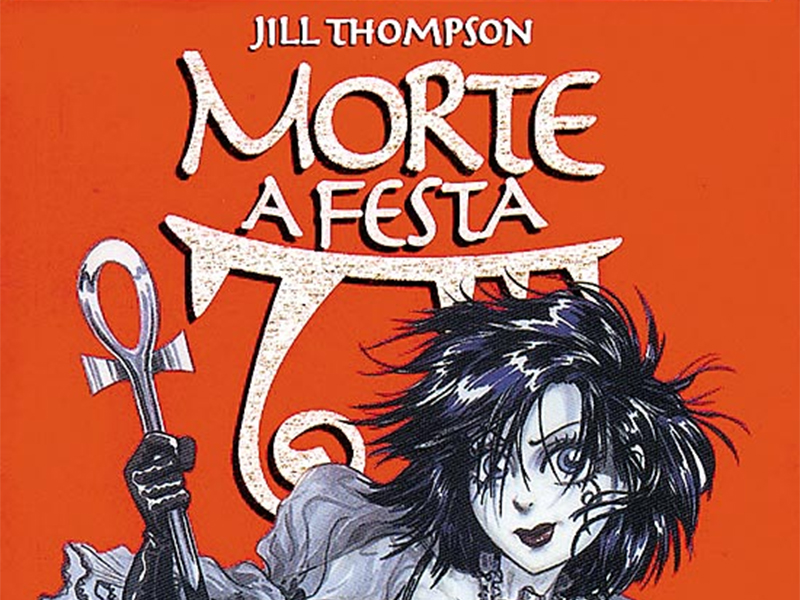 Morte-a-Festa-Capa-Jill-Thompson