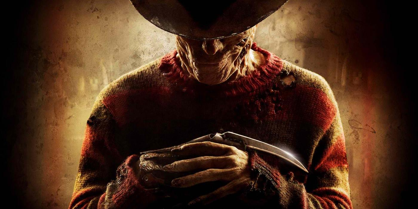 a hora do pesadelo freddy krueger