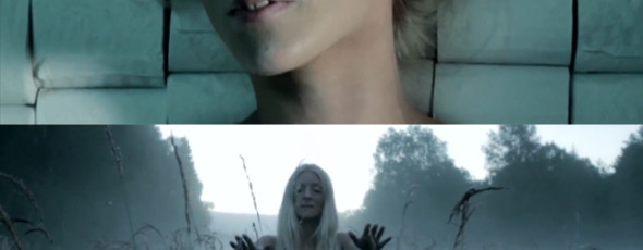 Clump - Screenshot - iamamiwhoami