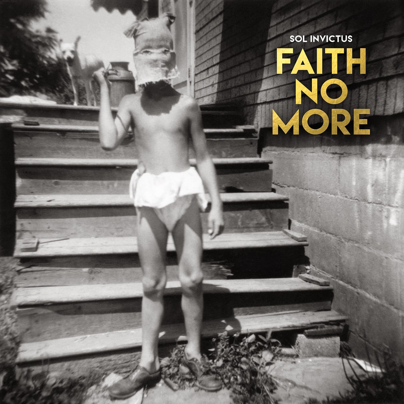 Dissecando: Faith no More — Sol Invictus