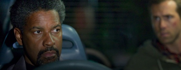 Safe House Filme Protegendo o Inimigo Cinema