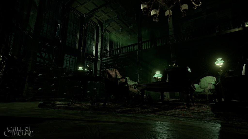call of cthulhu the official game prévia preview