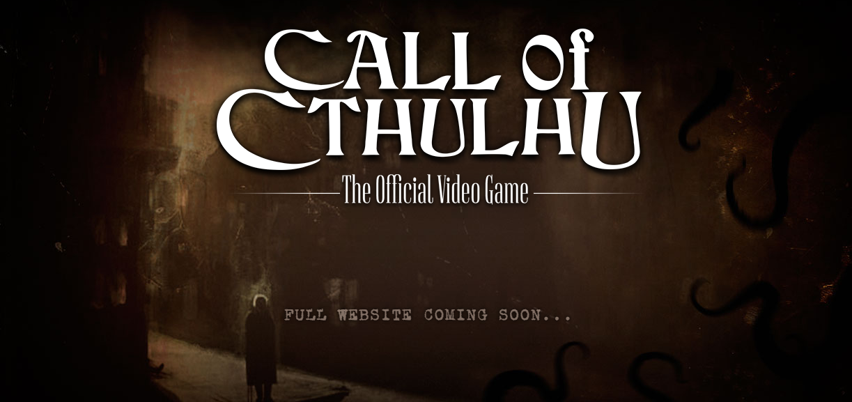 Confira a prévia de Call of Cthulhu – The Official Game