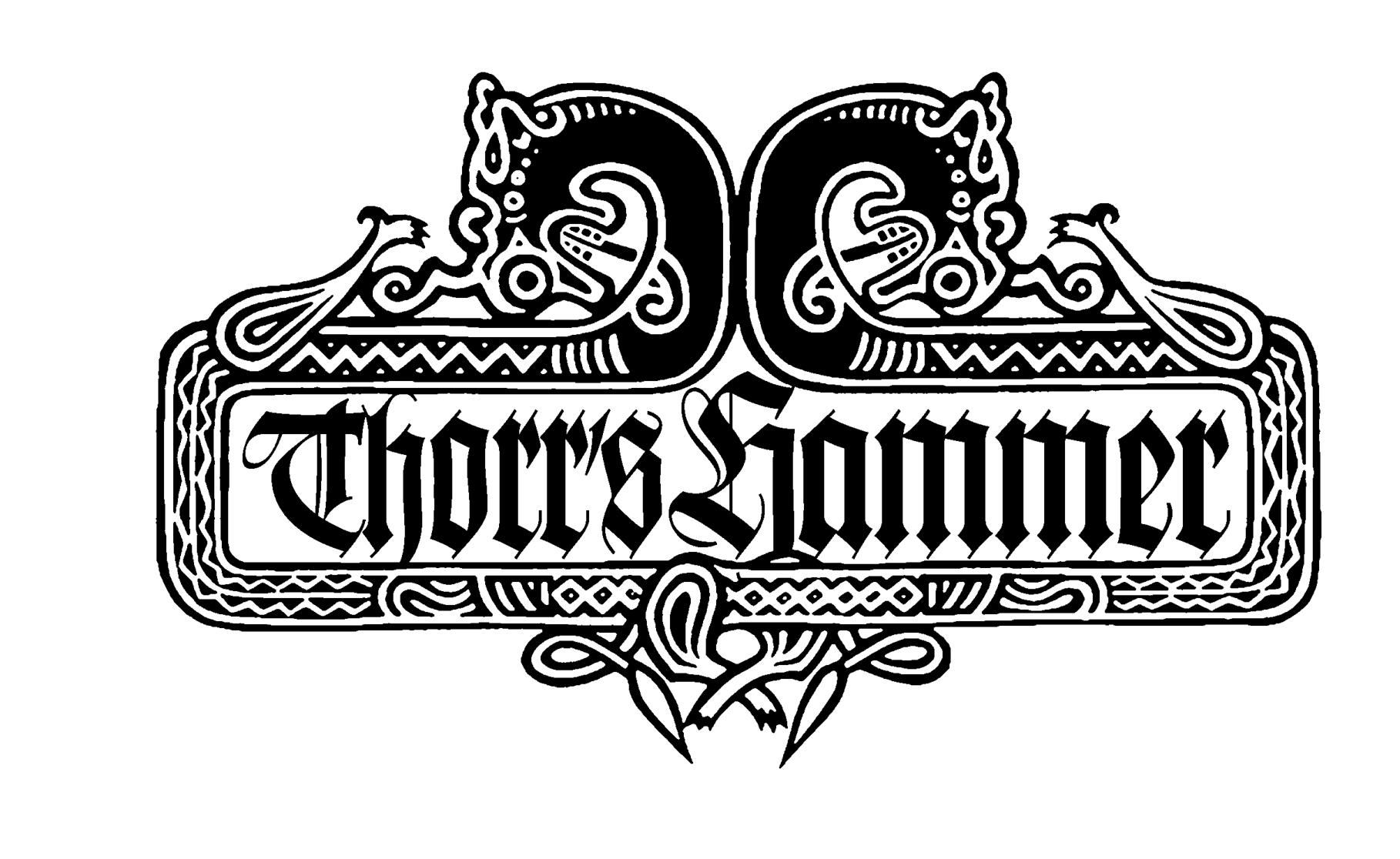 """Thorr's Hammer: Biografia e Resenha do álbum """"Dommedagsnatt"""""""
